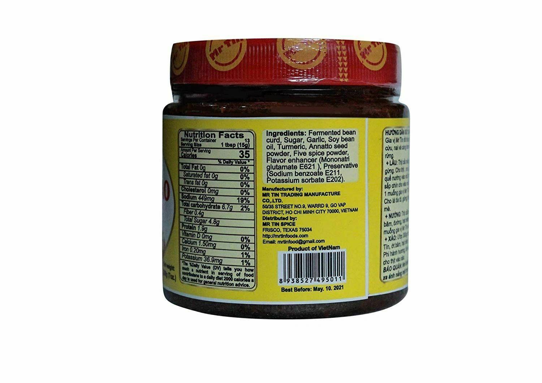 MR TIN Spice Hot Pot – Grill – Stir Fry 3In1 7 OZ