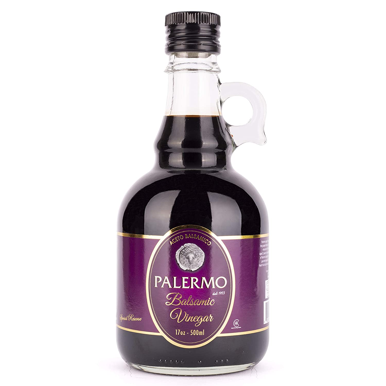 PALERMO Balsamic Vinegar 17 OZ
