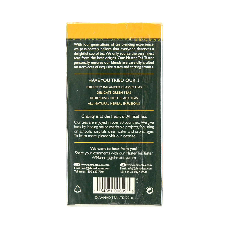 medium ahmad tea london peach passion fruit black tea 20 bags 5hOIDM4vBe