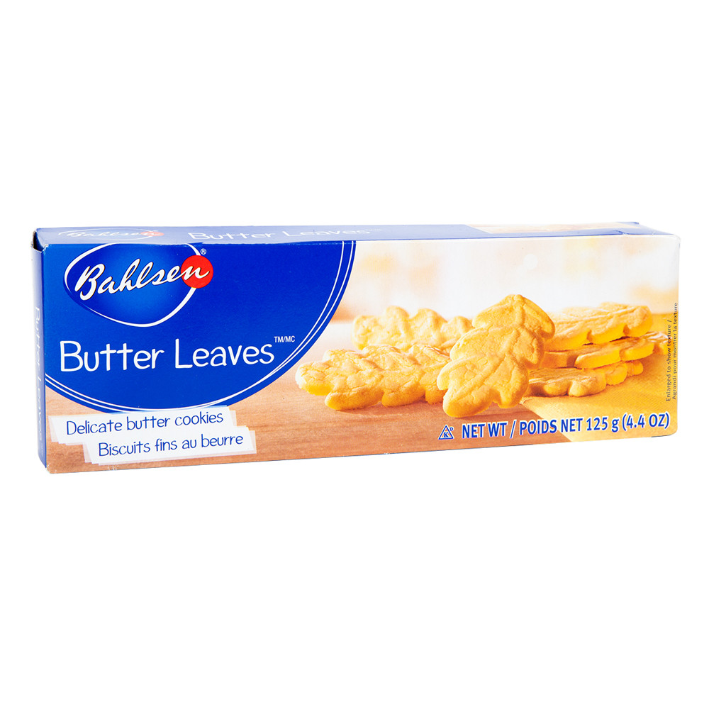 medium bahlsen butter leaves delicate butter cookies 44 oz aTqAgs1Sa6