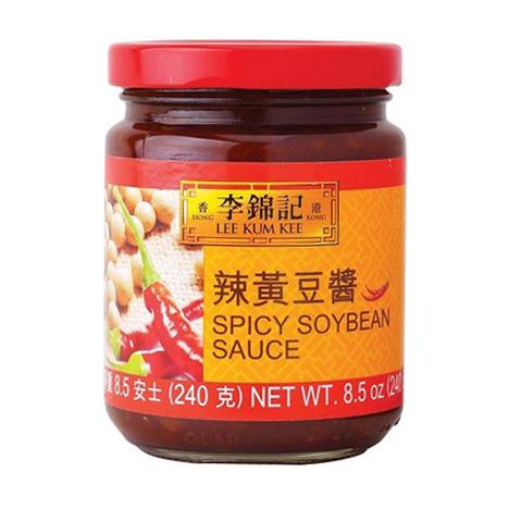 LEE KUM KEE Spicy Soybean Sauce 8.50 OZ