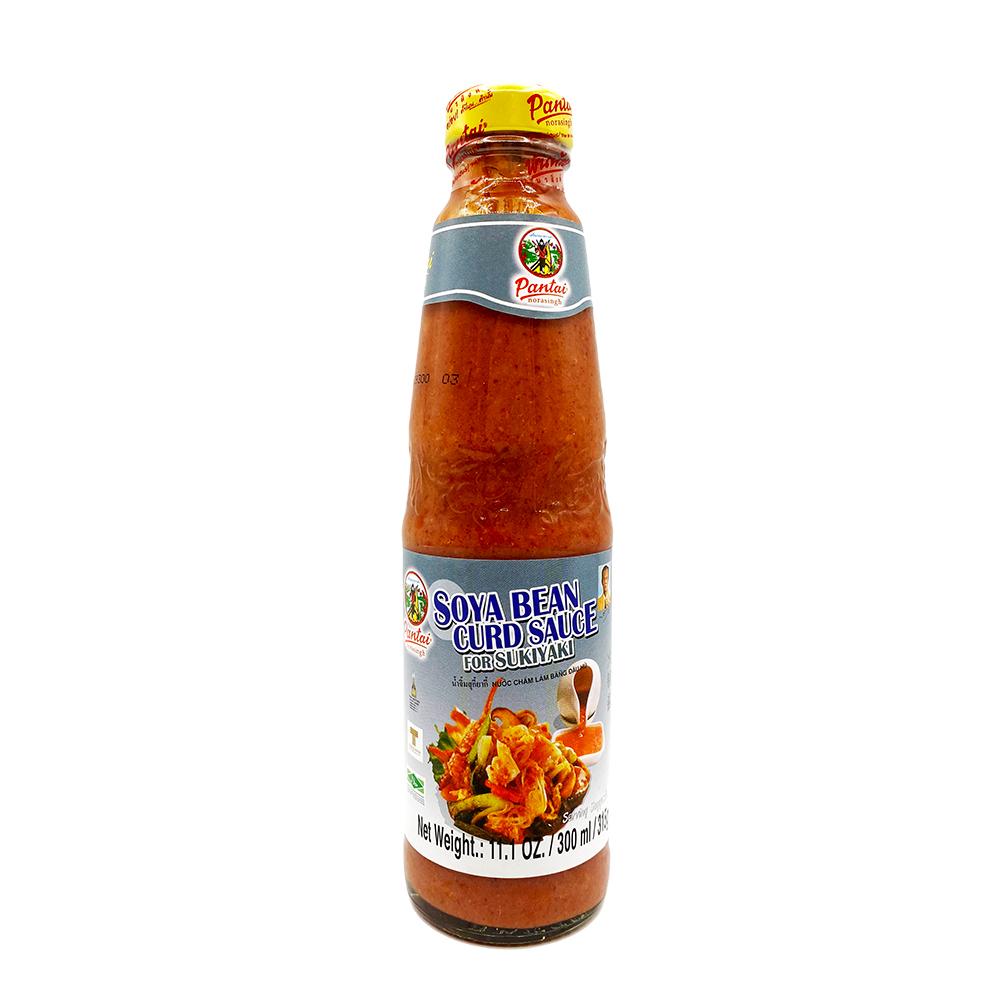 medium pantai soya bean curd sauce for sukiyaki nuoc cham lam bang dau hu 111 oz 3cO KOyRa
