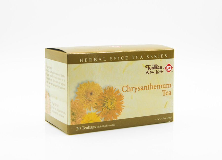 medium tenren chrysanthemum tea 11 oz nvySD8vl