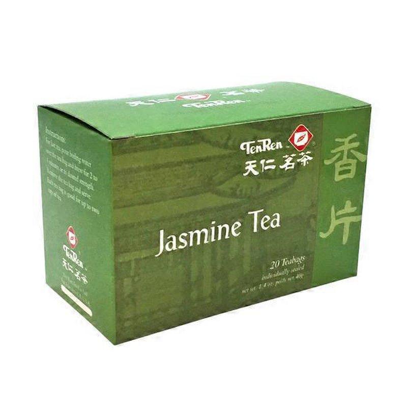 medium tenren jasmine tea 14 oz iajU70LMy