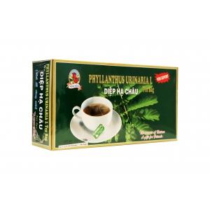 THONG HONG Phyllanthus Urinaria Tea Bag 3.5 OZ / Diep Ha Chau A DIEP HA CHAU 100 GR