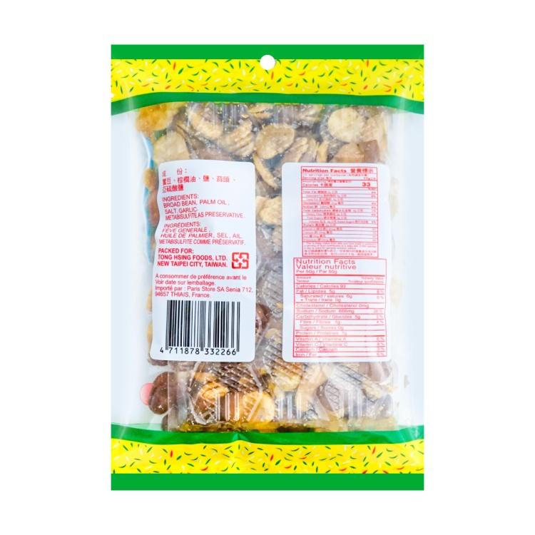 medium tong hsing crispy broad bean 6 oz FAJKKPNmbE
