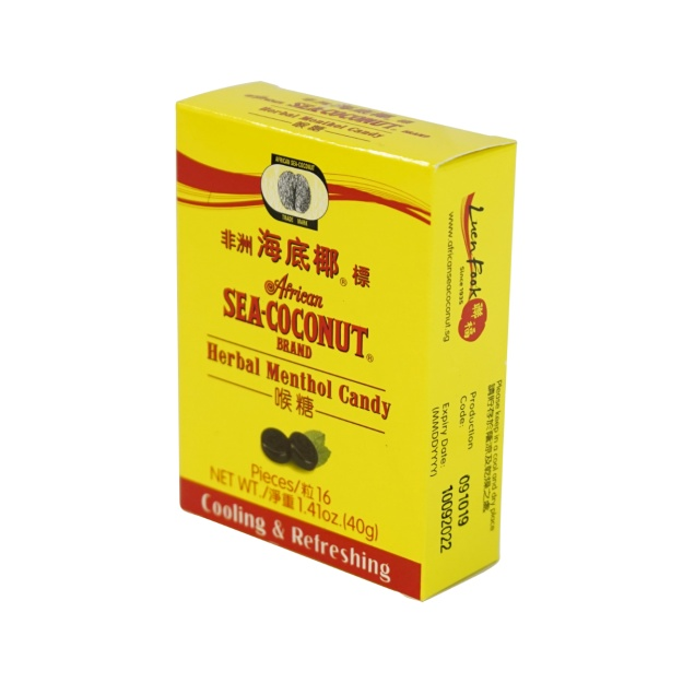 medium african sea coconut herbal menthol candy 141 oz GpiR2d83Gh