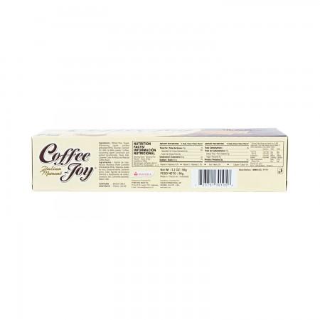 COFFEE JOY Coffee Biscuit 3.2 OZ