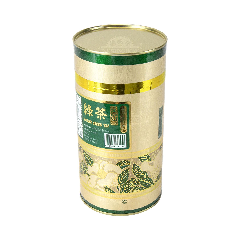 TAIWAN Green Tea 10.5 OZ