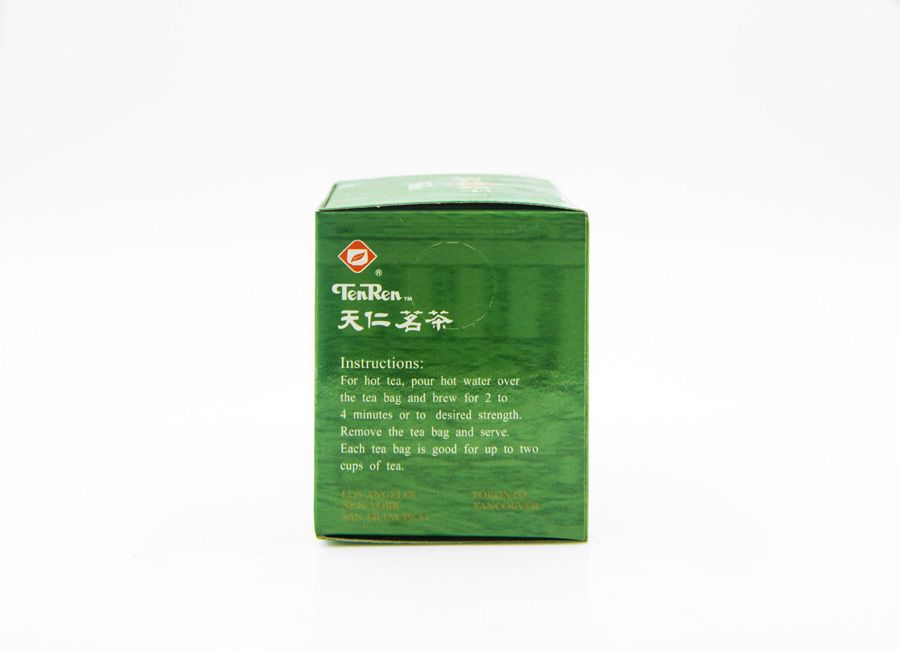 medium tenren green tea 14 oz ZEJcQQ28Jz