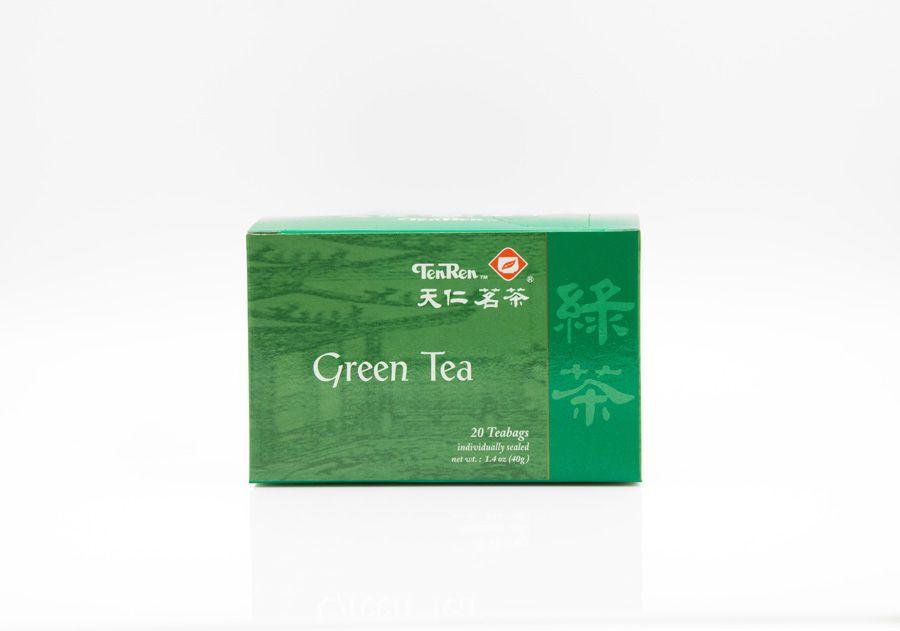 medium tenren green tea 14 oz hSWKDnXUa