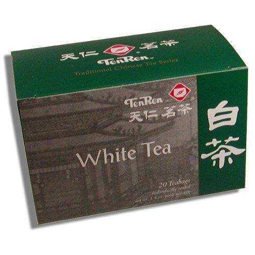 TENREN White Tea 1.4 OZ