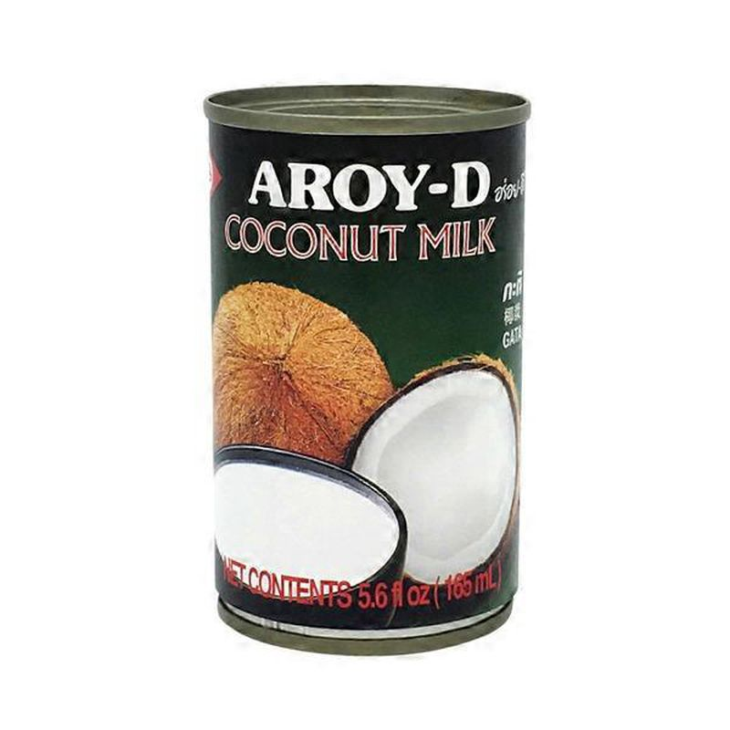 AROY-D Coconut Milk 5.6 oz