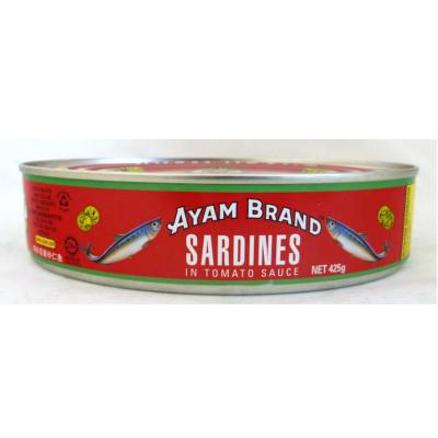 medium ayam sardines in tomato sauce 15 oz ROMFuJjvKf