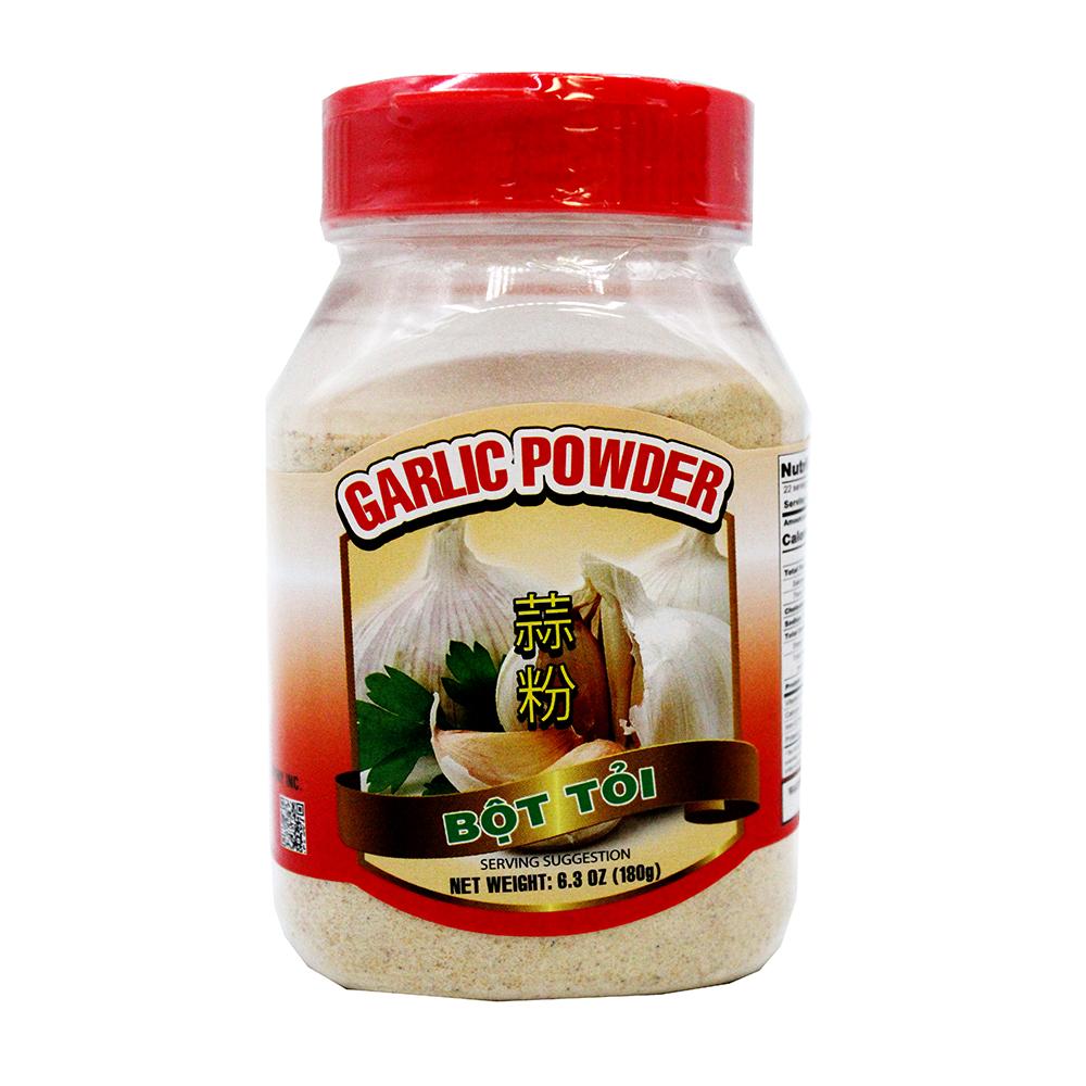 FORTUNA Garlic Poweder/ Bot Toi 6.3 OZ
