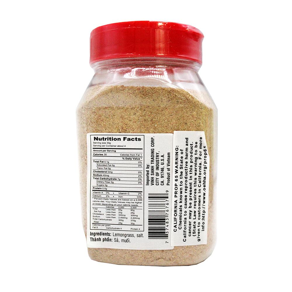 medium fortuna garlic poweder bot toi 63 oz Ld9BVL by