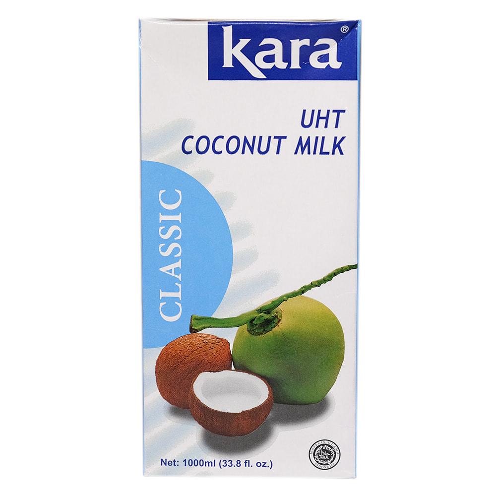 KARA UHT Classic Coconut Milk 1000 ML