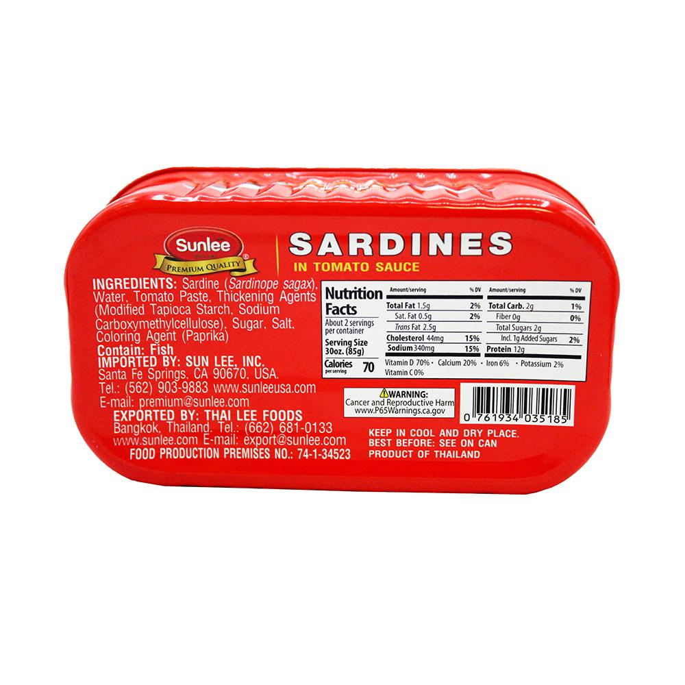 medium sunlee sardines in tomato sauce 44 oz qDP3IeXPo