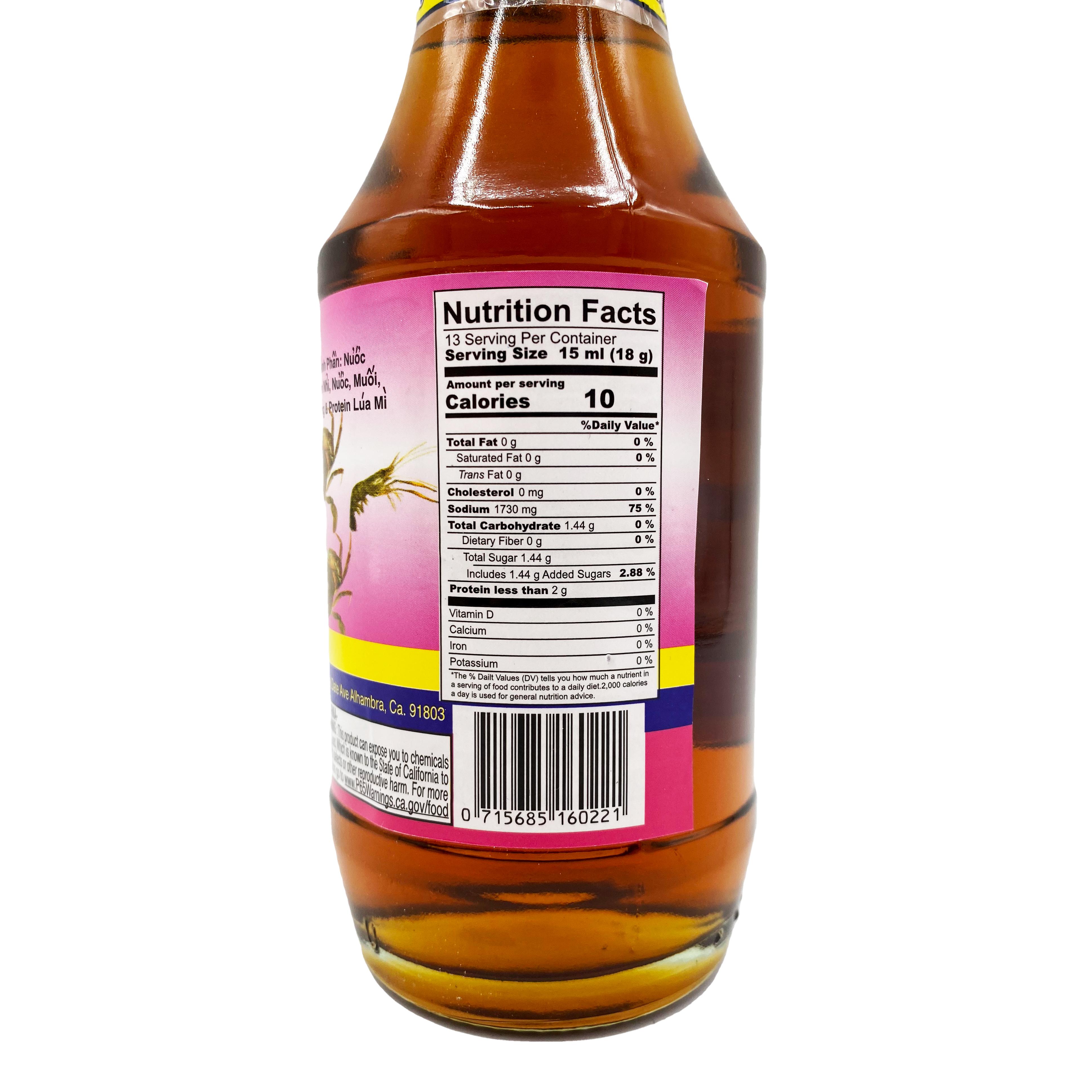 medium richin fish sauce 68 fl