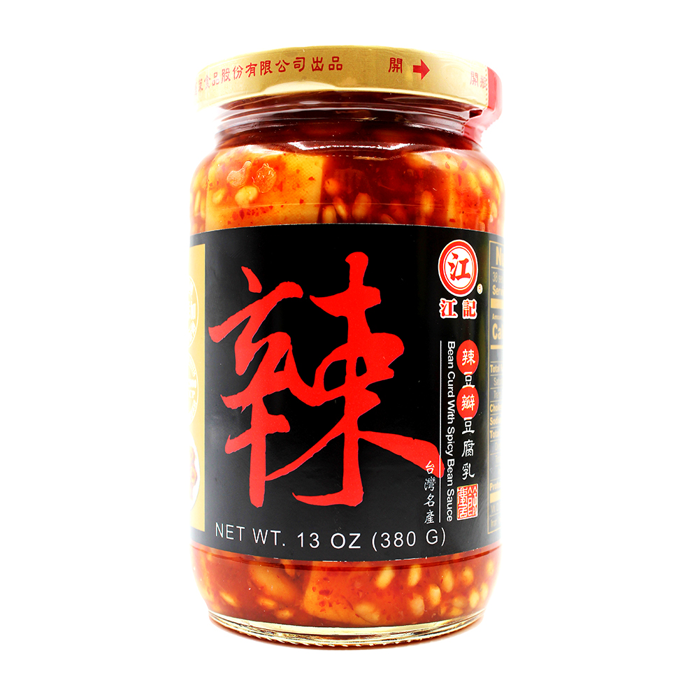 ROXY Bean Curd With Spicy Bean Sauce 13 OZ