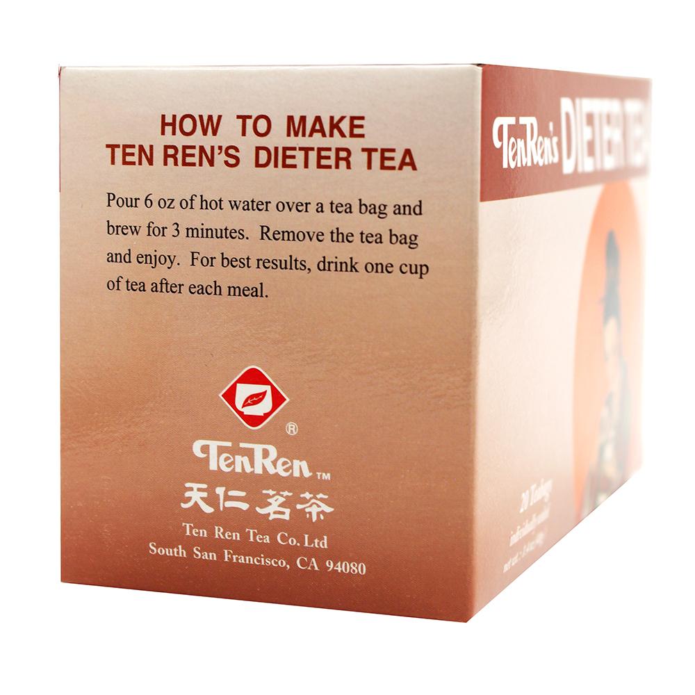 medium tenren dieter tea 14
