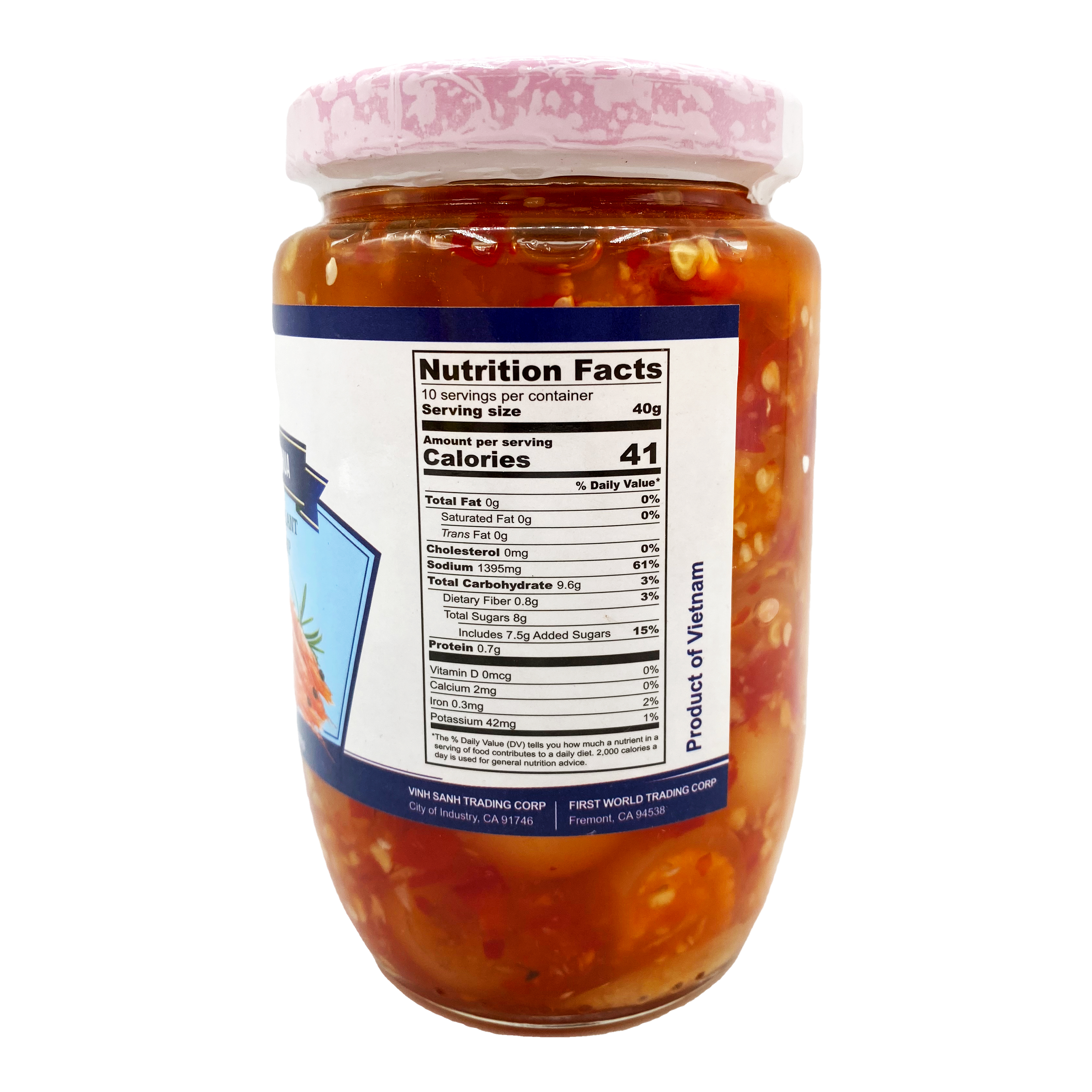 medium three ladies pickled eggplant with shrimp ca phao tom chua 141 oz R5sypHfTE