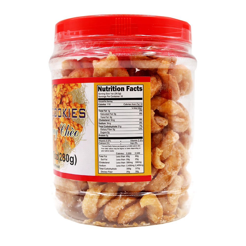 medium twin rabbit ma hwa cookies banh quay cheo 97 oz qmWwITHlE