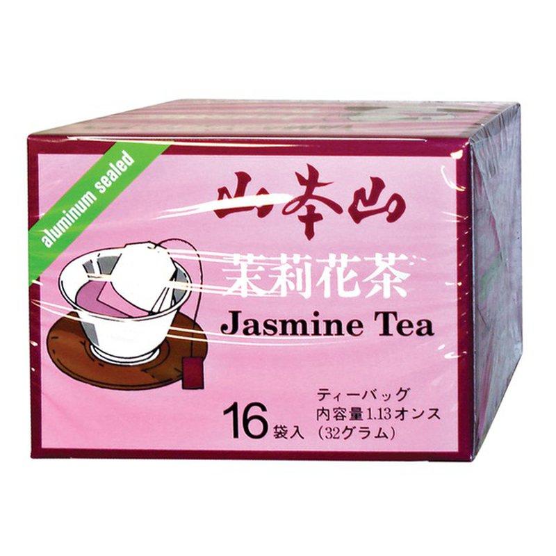 medium yama motoyama jasmine tea 16 ct M1vS7uZvO