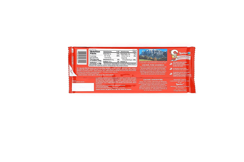 medium loacker hazelnut crispy wafers with hazelnut cream filling 617 oz dlQu37r4C5