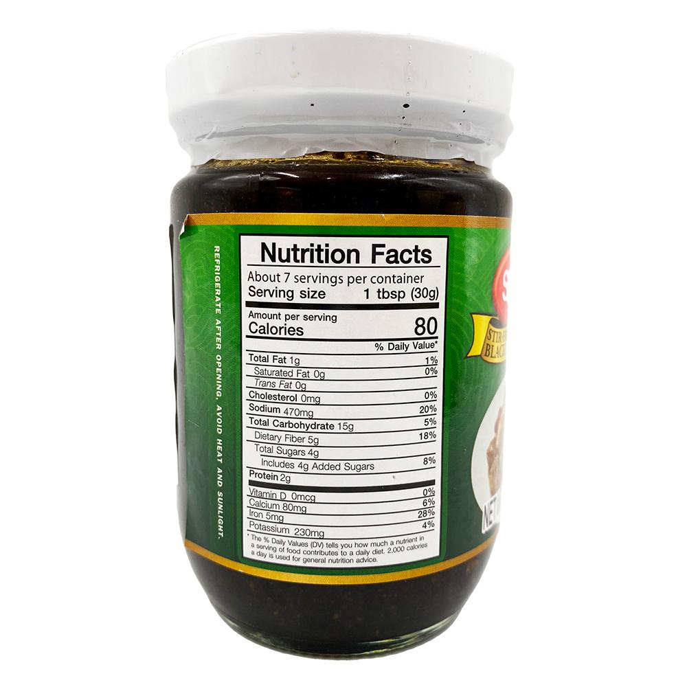 medium sunlee stir fry black pepper sauce 7 oz GL 0CYuNav