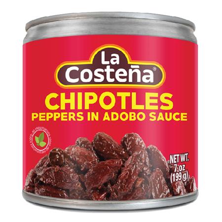 medium la costna chipotle peppers in adobo sauce 7 oz 8lne74GZ4