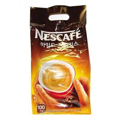 NESCAFE Instant Coffee Mild Coffee Mix 11 Gr