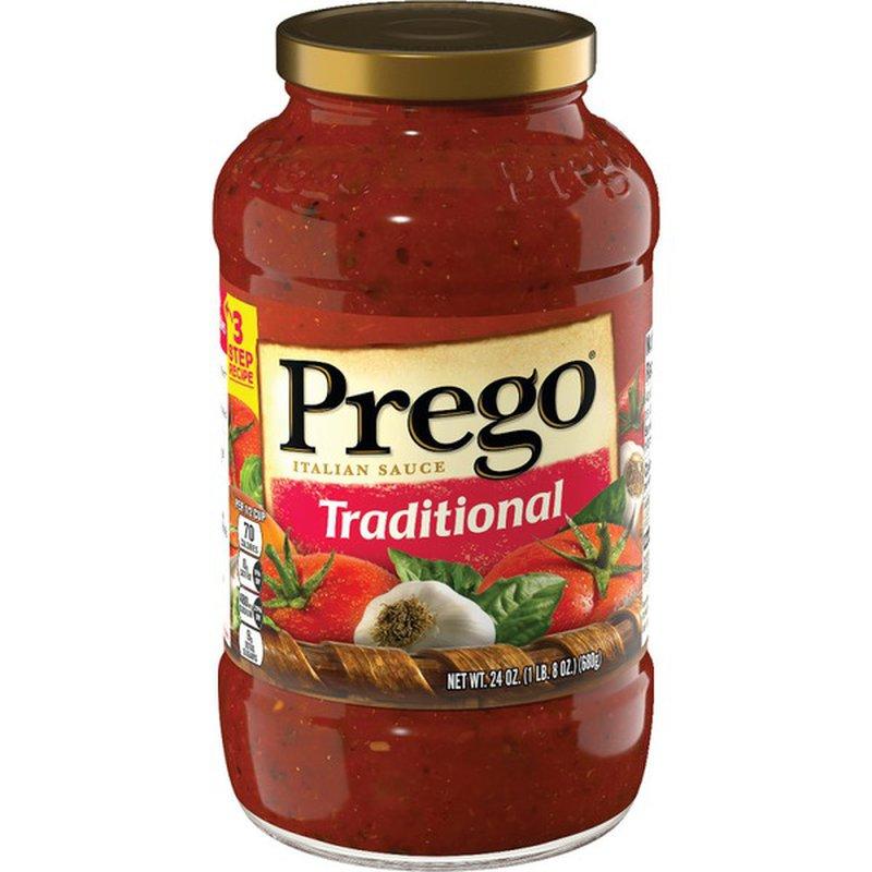 medium prego italian sauce traditional 24