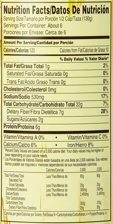 medium sun vista pinto beans 29 oz YFSVFp0z8f
