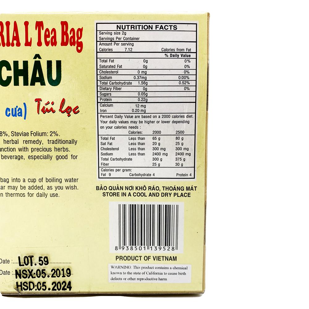 medium thong hong phyllanthus urinaria tea bag 35 oz diep ha chau a diep ha chau 100 gr sOPyca1s