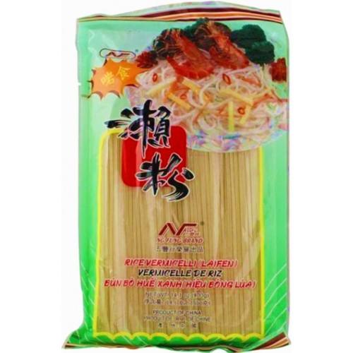 NF FUNG Rice Vermicelli / Bun Bo Hue Xanh 14.1 OZ