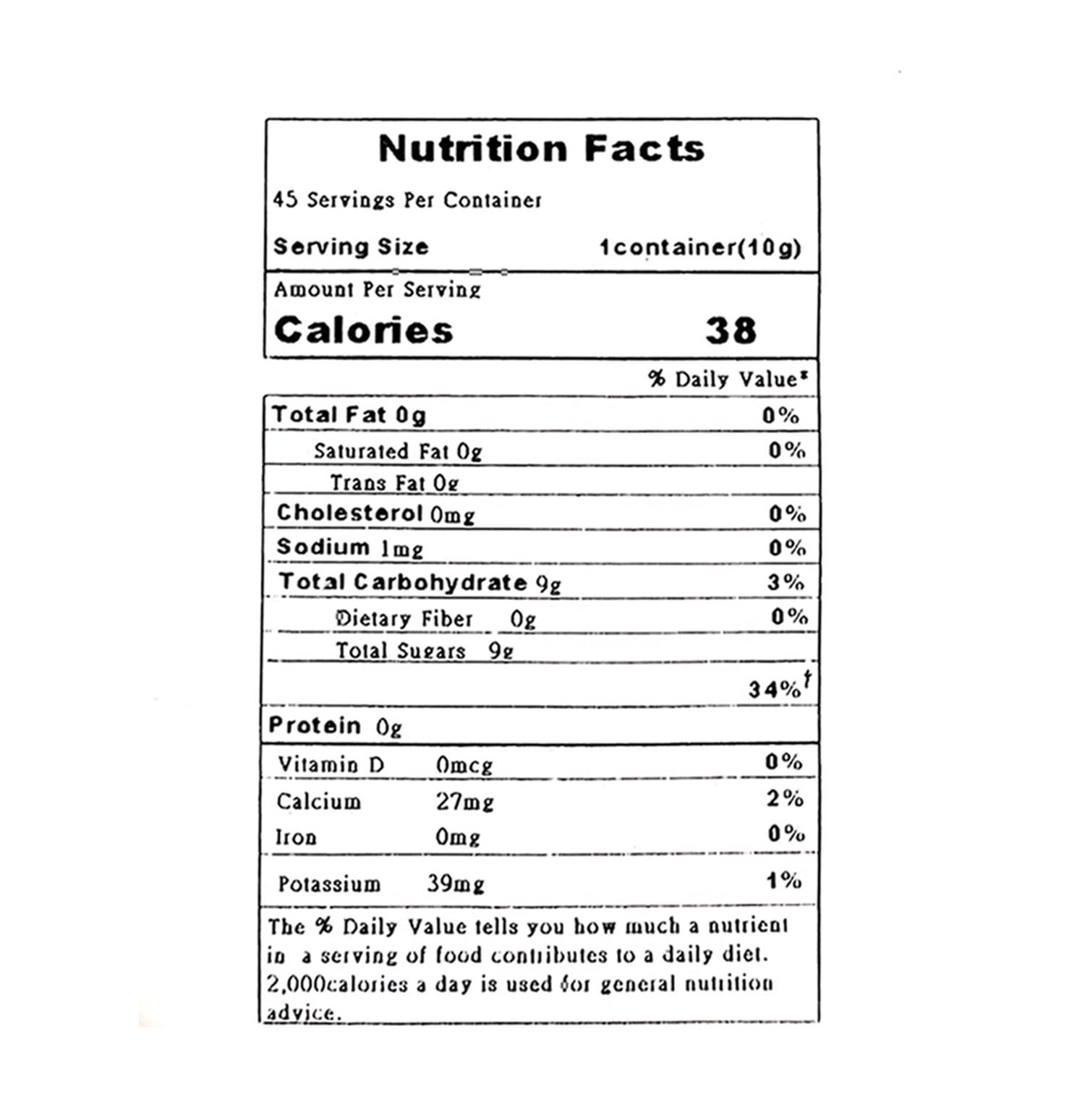 SHING NAN Brown Sugar 15.87 OZ