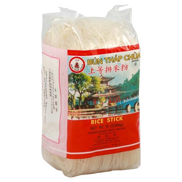 BUN THAP CHUA Rice Stick 16 OZ