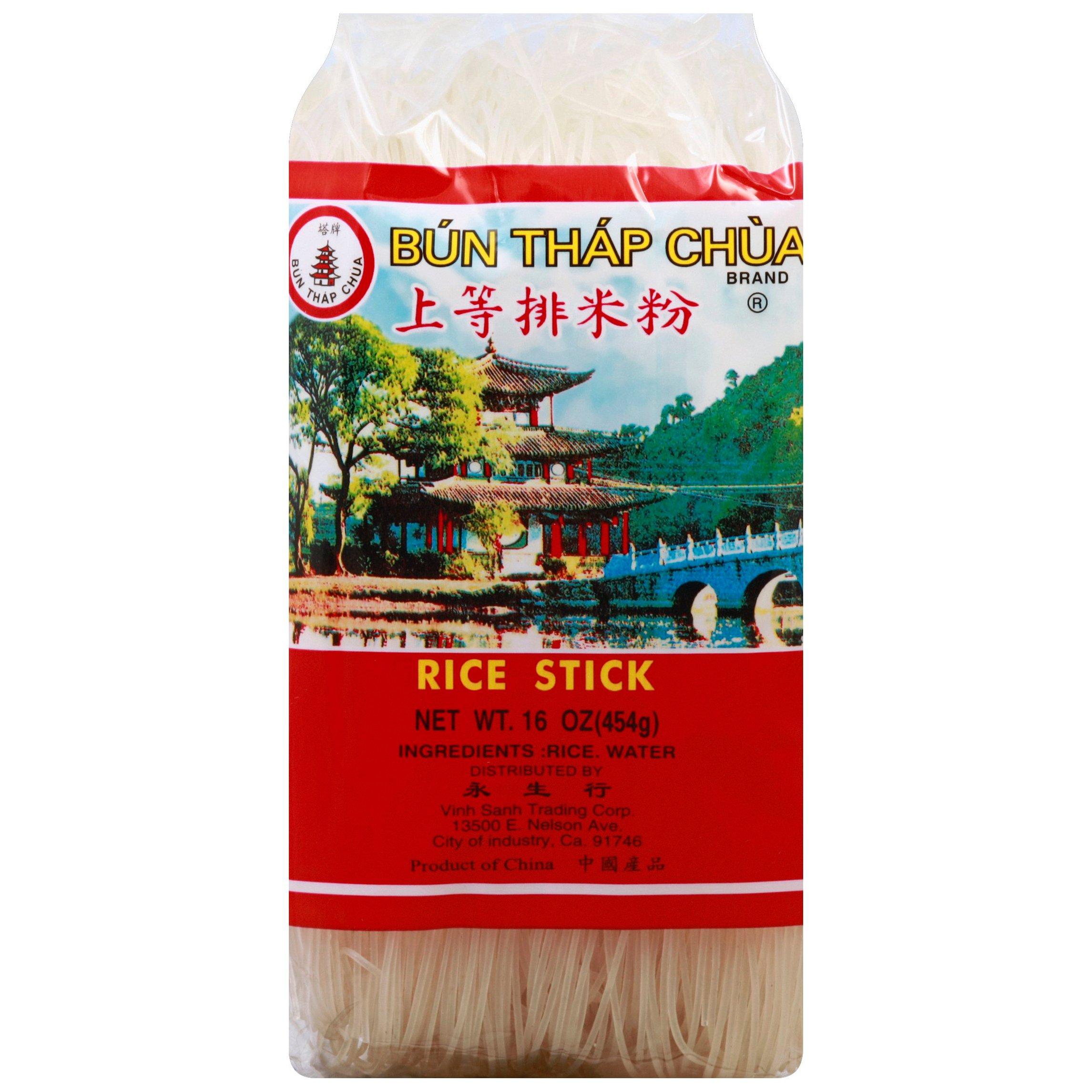 medium bun thap chua rice stick 16 oz hbCUvZINu