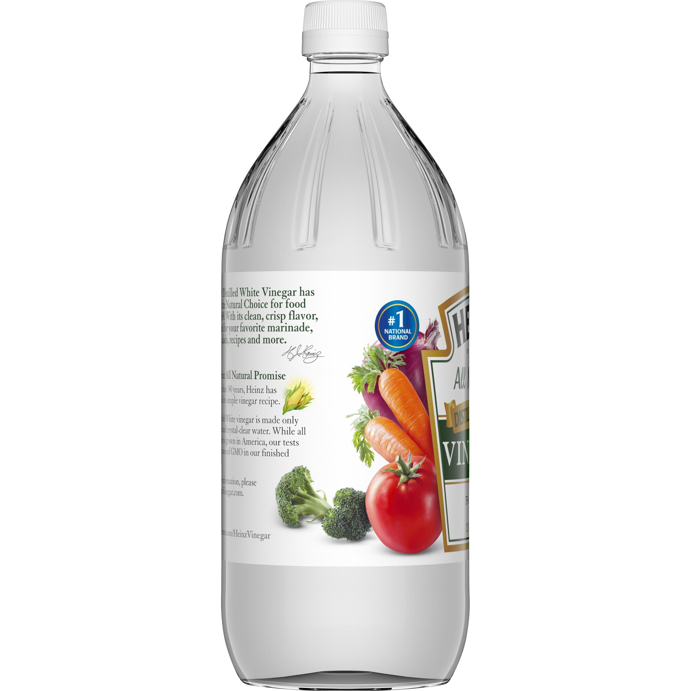 HEINZ Distilled White Vinegar 32 FL OZ