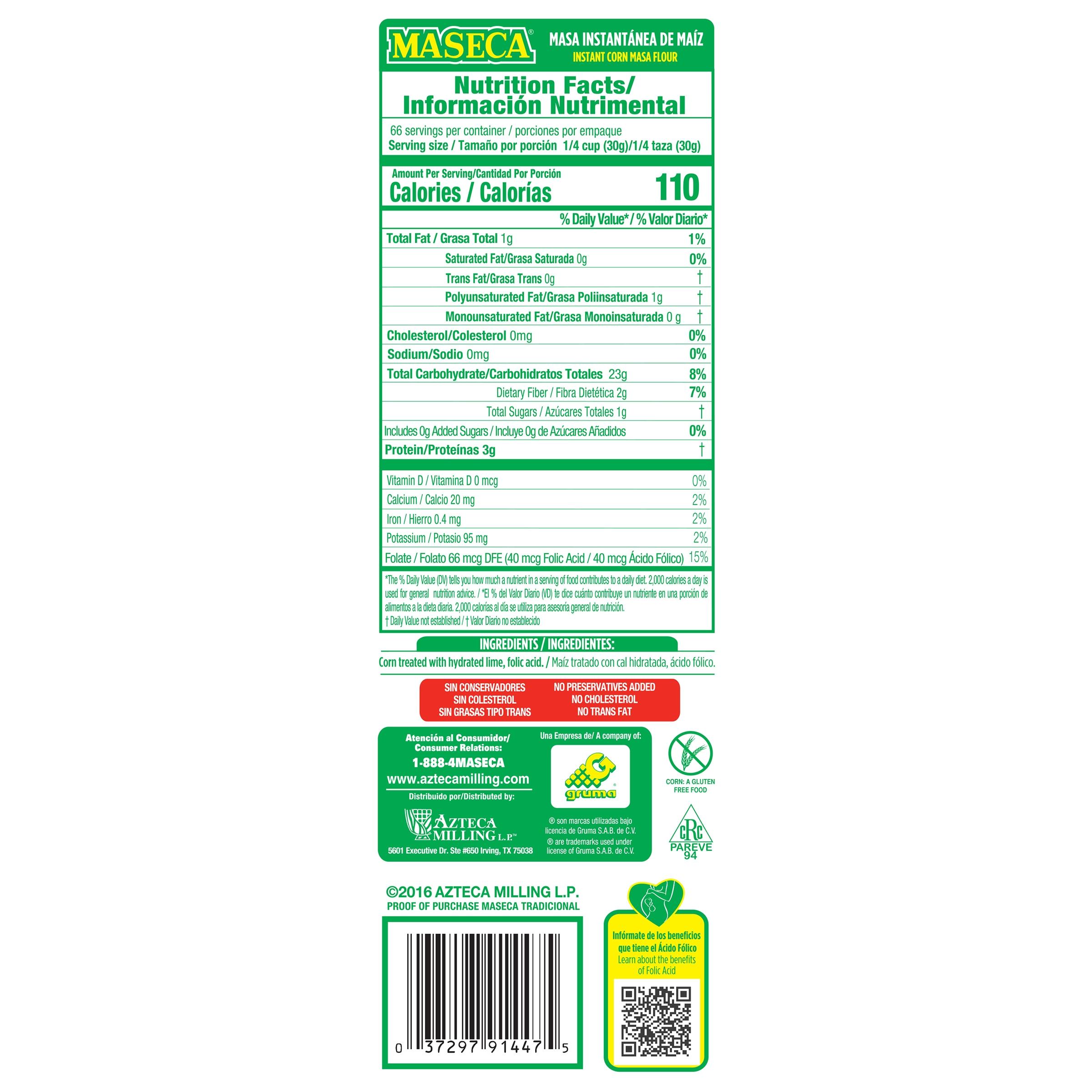 medium maseca instant corn masa flour 44 lb 1J QgZjnDX