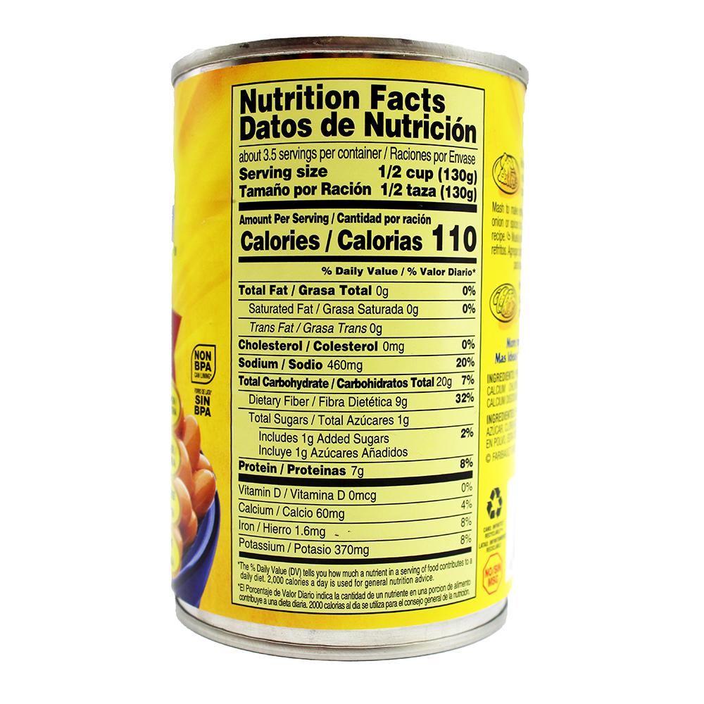 medium sun vista pinto beans 15 oz BDL6BCqgM
