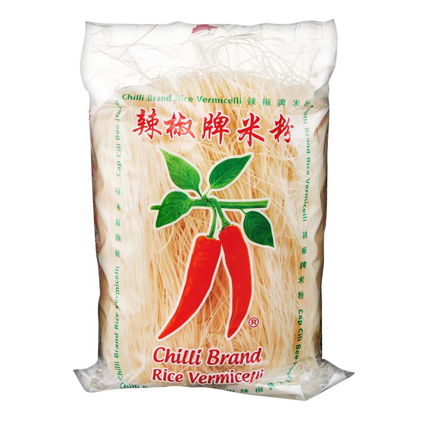 CHILLI Rice Vermicelli 14 OZ