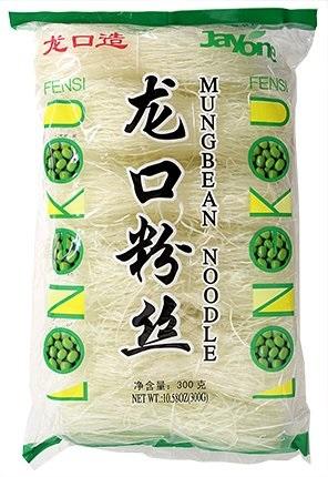 JAYONE Mung Bean Noodle 10.58 OZ