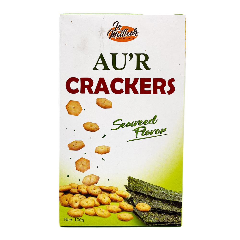 medium le meilleur aur crackers seaweed 35