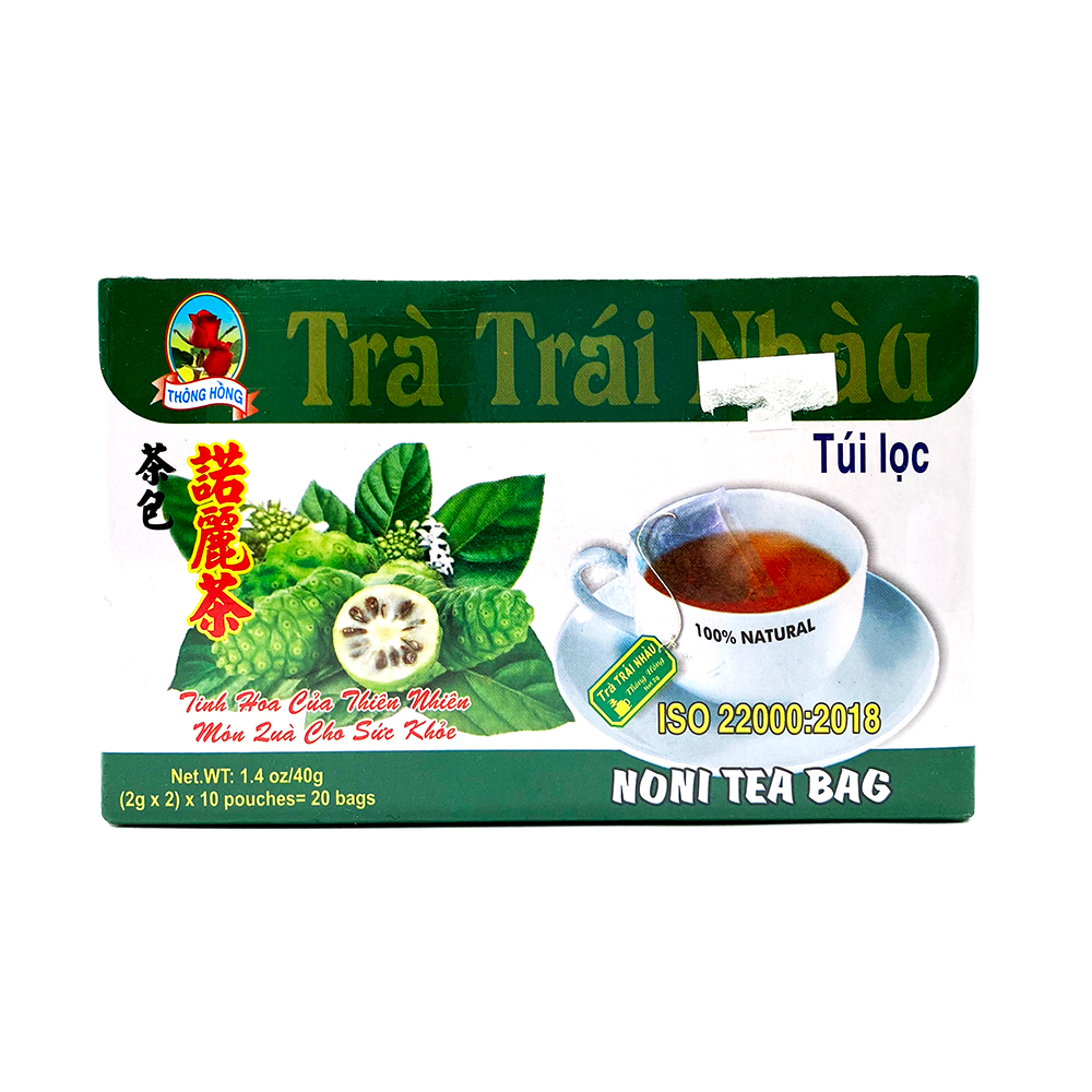 medium thong hong noni tea bag tra trai nhau tui loc 14 oz wISl6tt8XI