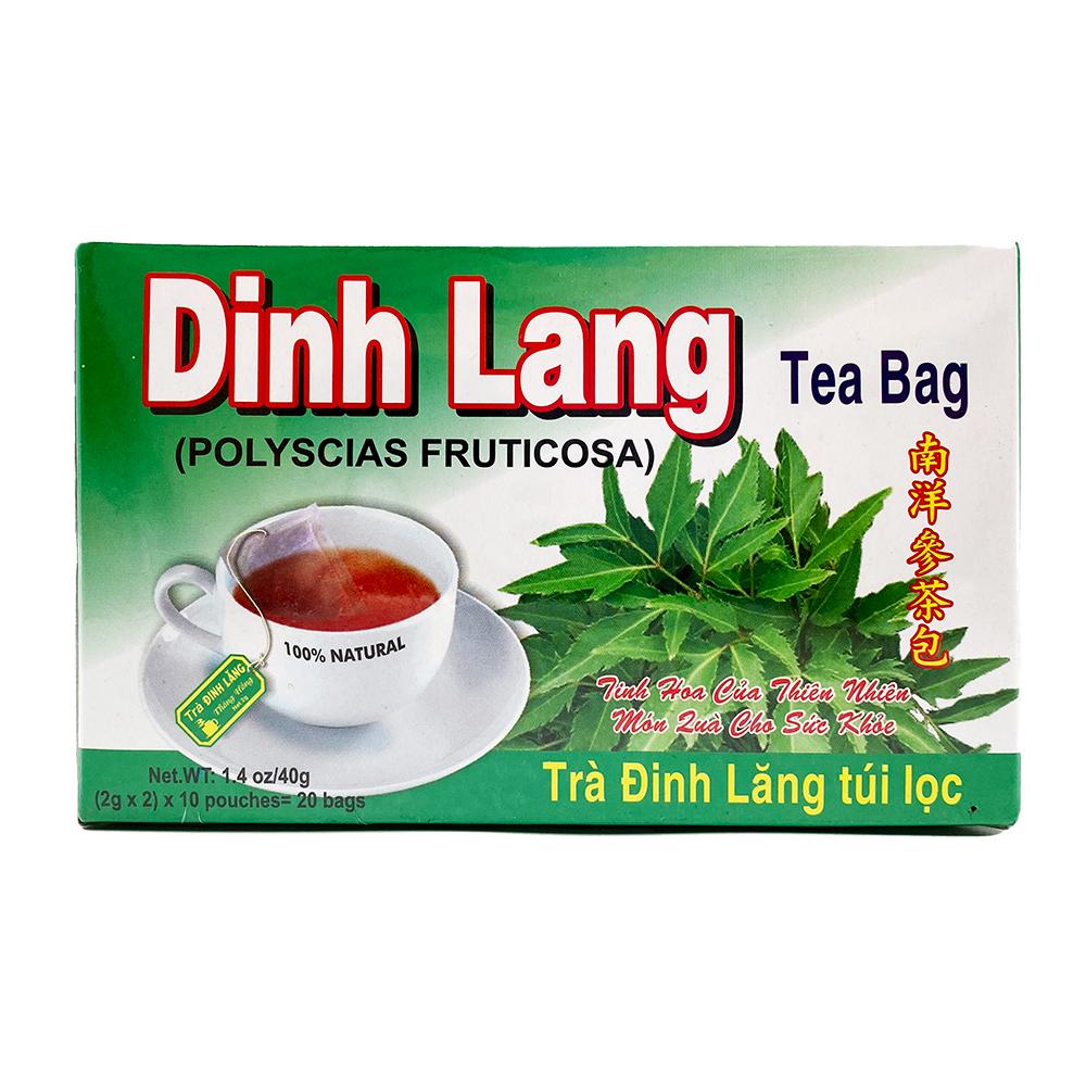 THONG HONG Tra Dinh Lang Tui Loc 1.4 OZ