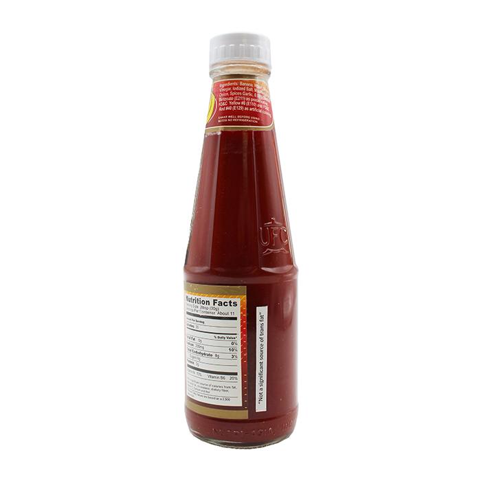 medium ufc hot spicy banana sauce 1129 oz giinB5y4