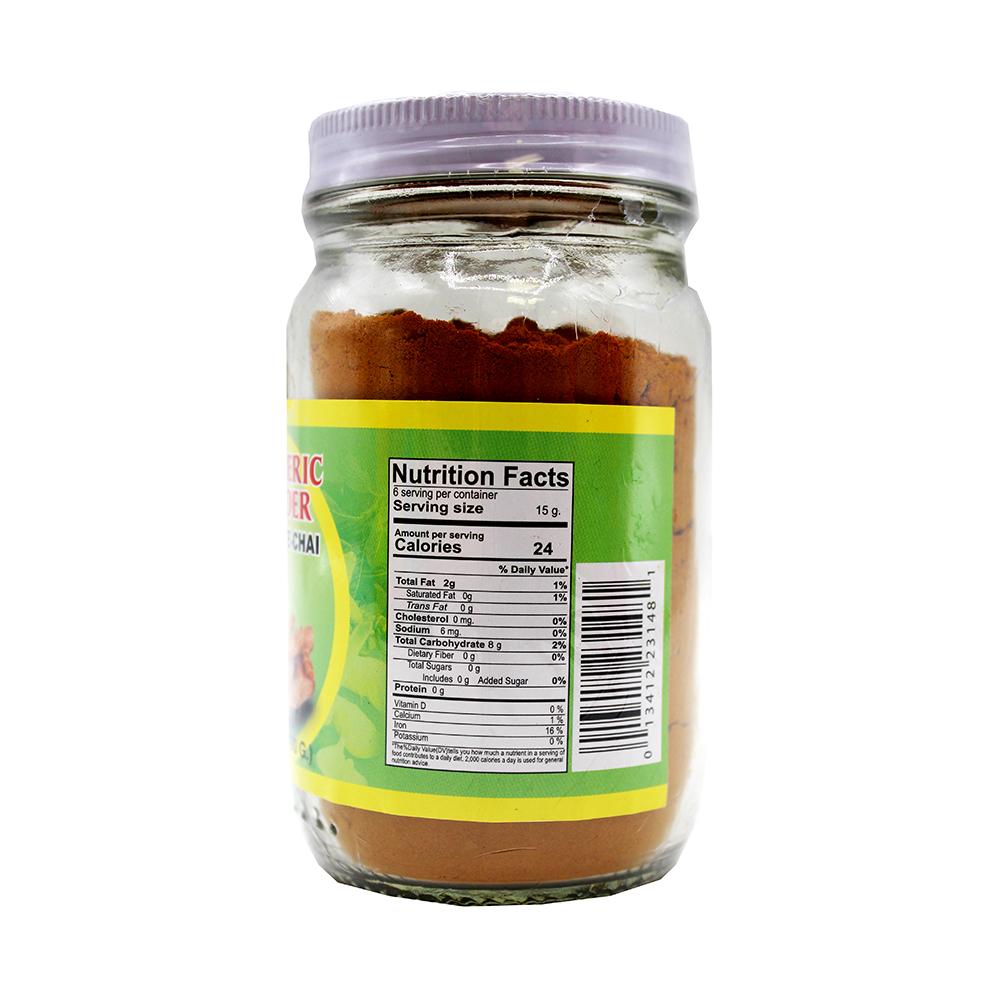 medium butterfly tumeric powder bot nghe chai 35 oz 8Yn1pzgkq