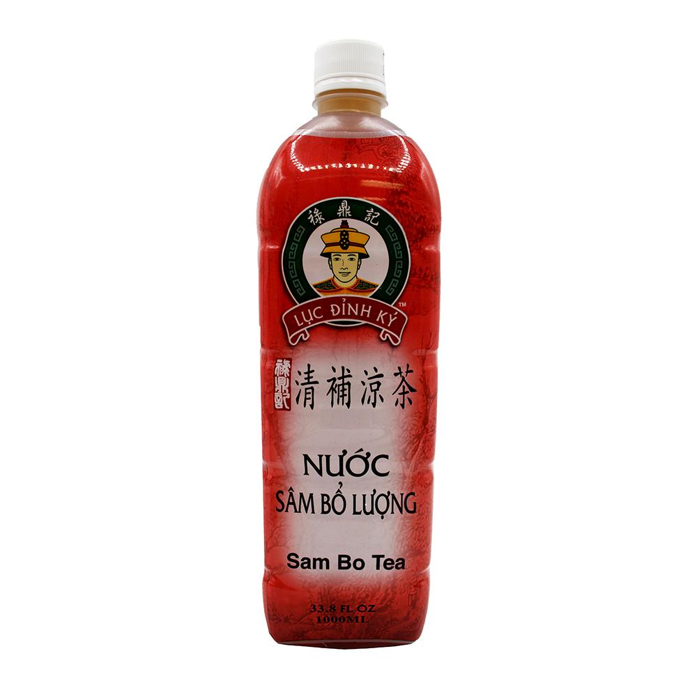 LUC DINH KY Sam Bo Tea / Nuoc Sam Bo Luong 33.8 OZ